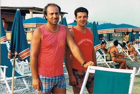 Storia - Armando e Simone